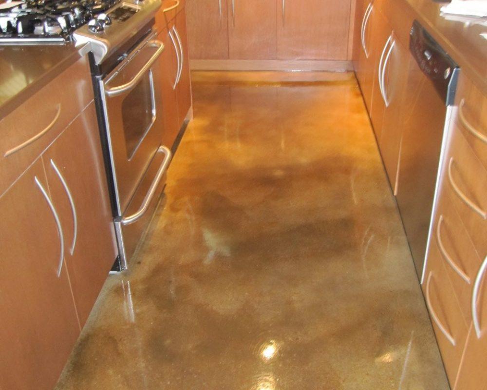 acid-stain-concrete-floor