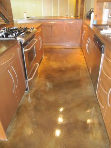 acid-stain-concrete-floor